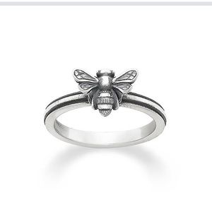 James Avery Honey Bee Ring
